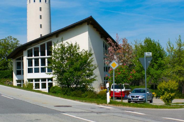 Gemeindehaus Baptisten Passau West